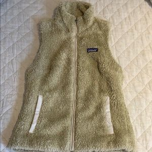 Patagonia Teddy Bear Vest